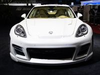 Porsche Panamera Geneva 2010