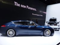 Porsche Panamera Shanghai 2013