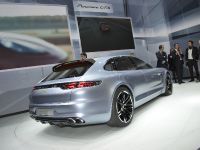 Porsche Panamera Sport Turismo Concept Paris 2012
