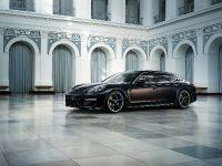 Porsche Panamera Turbo S Executive Exclusive Series