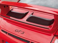 Porsche Tequipment for 911 GT3 and 911 GT3 RS