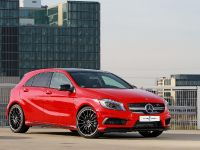 thumbs Posaidon Mercedes-Benz A 45 AMG