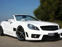 PP Exclusive Mercedes-Benz SL63 AMG