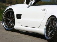 PP Exclusive Mercedes-Benz SL63 AMG