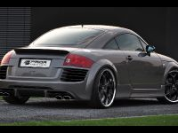 Prior-Design Audi TT aero kit