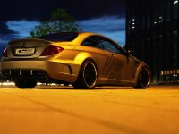 Prior Design Black Edition V2 Mercedes-Benz CL
