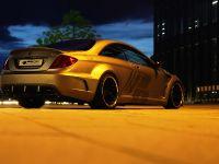 Prior Design Black Edition V2 Mercedes-Benz CL