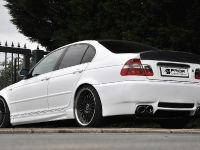 Prior Design BMW 3-Series E46 M3