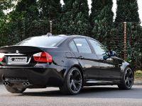 Prior Design BMW 3-series e90 PD-M