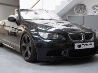 PRIOR-DESIGN BMW 3er E93 PD-M Widebody