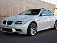Prior Design BMW E92 and E93 M3-Style Wide Body Kit