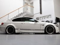 Prior Design BMW M3 E92 Widebody