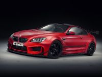 Prior Design BMW M6 F12