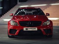 Prior Design Mercedes-Benz C-Class Black Edition
