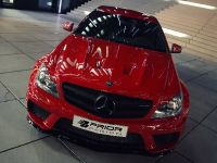 thumbs Prior Design Mercedes-Benz C-Class Black Edition