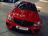 Prior Design Mercedes-Benz C-Class Black Edition