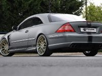 Prior-Design Mercedes-Benz CL W215