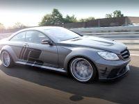 Prior Design Mercedes-Benz CL W216FL