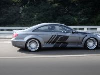 Prior Design Mercedes-Benz CL W216FL