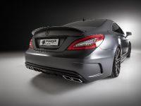 Prior Design Mercedes-Benz CLS PD550 Black Edition