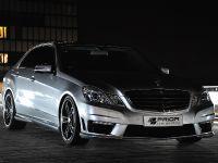 Prior-Design Mercedes-Benz E-Class PD500