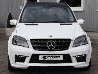 Prior Design Mercedes-Benz M-Class W164
