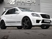 Prior Design Mercedes-Benz M-Class W164