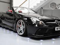 Prior Design Mercedes-Benz SL R230 Black Edition
