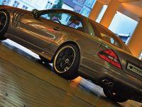 Prior Design Mercedes-Benz SL R230 styling kit
