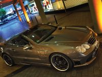 Prior Design Mercedes-Benz SL R230 styling kit