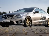 Prior Design Mercedes E-Class Coupe C207