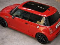 Prior-Design MINI Cooper S Bodykit
