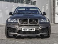 Prior-Design PD5X Widebody BMW X5 E70