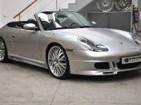Prior-Design Porsche 996 Carrera