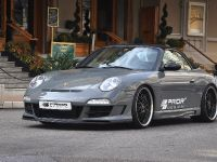 Prior-Design Porsche 996 PD3
