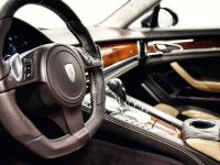 Prior Design Porsche Panamera Wide Body Kit