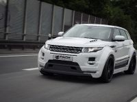 Prior Design Range Rover Evoque PD650