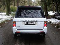 Prior Design Range Rover Body Kit