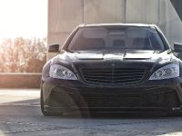 Prior Design V2 Widebody Kit Black Edition Mercedes-Benz S-Class W221