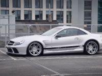 Prior Design Widebody Black Edition Mercedes-Benz SL