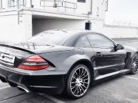 Prior Design Widebody Black Edition Mercedes-Benz SL