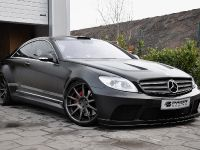 Prior Mercedes-Benz CL Black Edition kit