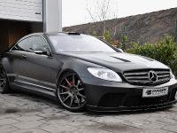Prior Mercedes-Benz CL Black Edition kit