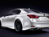 Five Axis Project Lexus GS F Sport