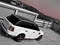 thumbs Project Kahn 2011 Range Rover Sport Davis Mark II
