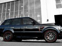 Project Kahn 2011 Range Rover Sport Diablo
