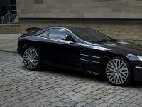 Project Kahn McLaren SLR Carbon