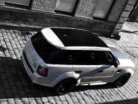 Project Kahn Range Rover Sport RS600
