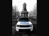 Project Kahn Range Rover Sport RS600