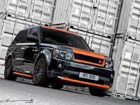 Project Kahn Range Rover Vesuvius Edition Sport 300